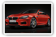 BMW M6 cars desktop wallpapers 4K Ultra HD