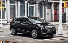 Cadillac XT5 car wallpapers 4K Ultra HD