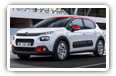 Citroen C3 cars desktop wallpapers 4K Ultra HD