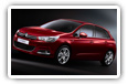 Citroen C4 cars desktop wallpapers 4K Ultra HD