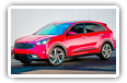 Kia Niro cars desktop wallpapers 4K Ultra HD