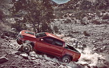 Off Road 4x4 car Chevrolet Colorado ZR2 Crew Cab wallpapers 4K Ultra HD