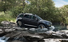 Off Road 4x4 car Dacia Duster 2016 Edition wallpapers 4K Ultra HD