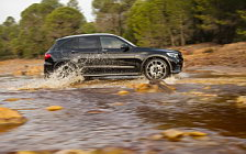 Off Road 4x4 car Mercedes-AMG GLC 43 4MATIC wallpapers 4K Ultra HD