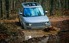 Off Road 4x4 car Range Rover wallpapers 4K Ultra HD