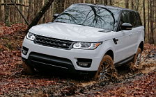 Off Road 4x4 car Range Rover Sport wallpapers 4K Ultra HD