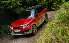 Off Road 4x4 car Range Rover Sport Autobiography wallpapers 4K Ultra HD