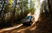 Off Road 4x4 car Toyota Land Cruiser 200 wallpapers 4K Ultra HD