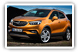 Opel Mokka cars desktop wallpapers 4K Ultra HD