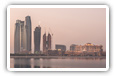 Abu Dhabi city desktop wallpapers 4K Ultra HD