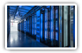 Datacenter servers desktop wallpapers 4K Ultra HD