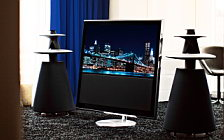 Bang & Olufsen BeoVision 10 with BeoLab 5 wallpapers 4K Ultra HD