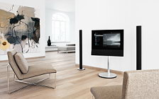 Bang & Olufsen BeoVision 6 26 with BeoMedia wallpapers 4K Ultra HD