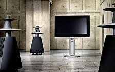 Bang & Olufsen BeoVision 7 wallpapers 4K Ultra HD