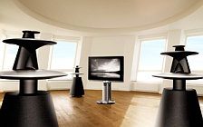 Bang & Olufsen BeoVision 7 40 with BeoLab 5 wallpapers 4K Ultra HD