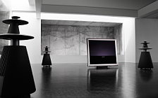 Bang & Olufsen BeoVision 9 with BeoLab 5 wallpapers 4K Ultra HD