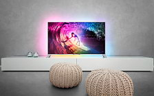 Philips TV wallpapers 4K Ultra HD