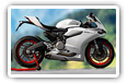 Ducati Superbike 899 Panigale motorcycles desktop wallpapers 4K Ultra HD