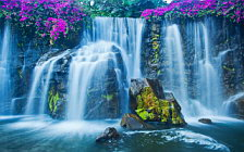 Waterfall wallpapers 4K Ultra HD